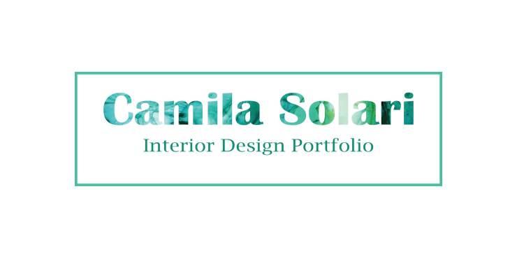 Camila Solari cover page
